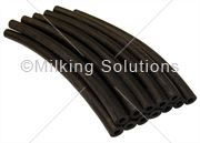 MS Pack Short Air Tube 6 x 13 x 220mm (12) Rubber