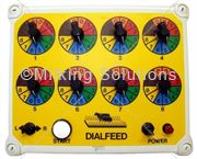 MS Dial Feed Controller 12V DC 8 Stall