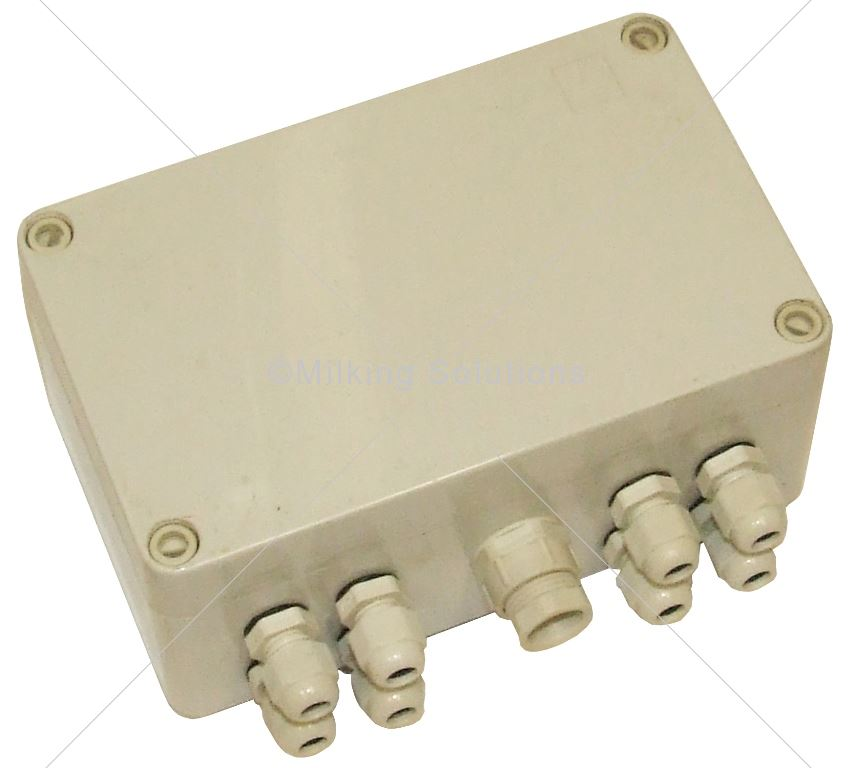 Relay Box 4 Output GM3000