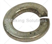 Washer Plain M5 S/S Wash Valve