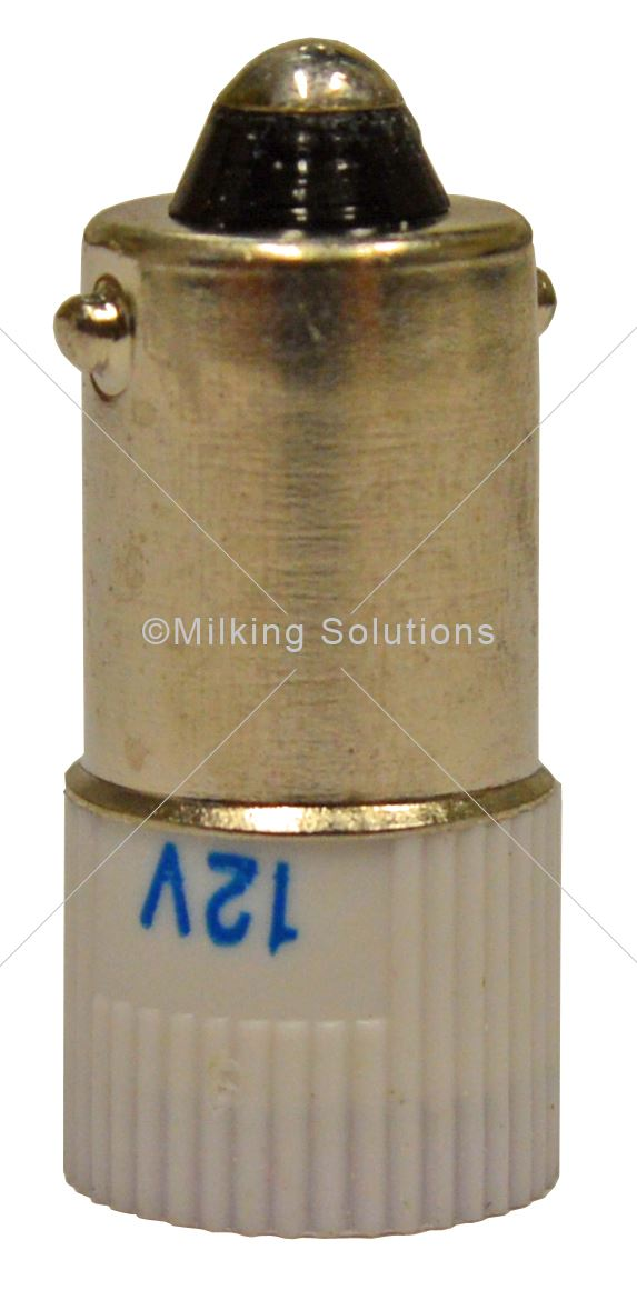 MS Led 12 Volt 40Ma Integrated Milking Point