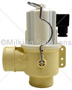 MS Valve Assy 240V 50mm Normally Closed