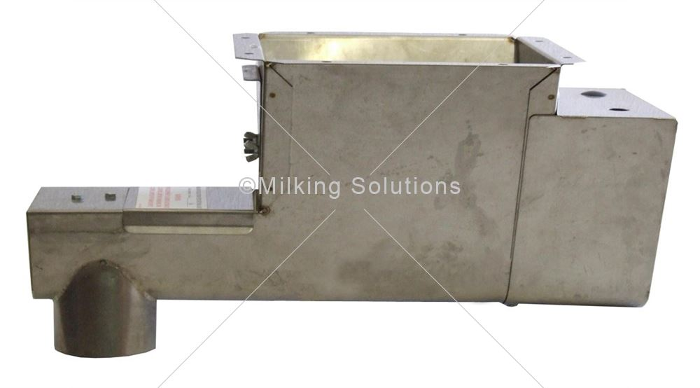 Feed Metering Unit Assy S/S