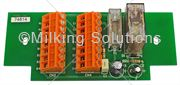 PCB Tandem Control Box Entry Gate
