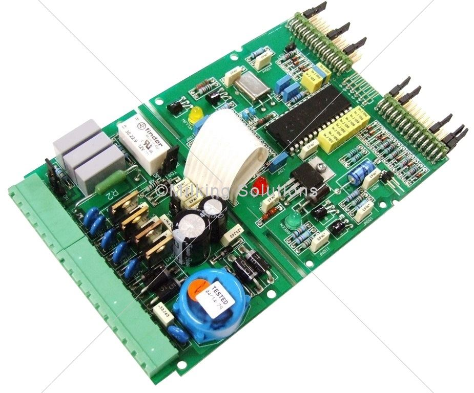 MS PCB ACR5000 Mk2 for De Laval 99926682