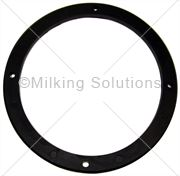 MS Gasket Milk Receiver Lid