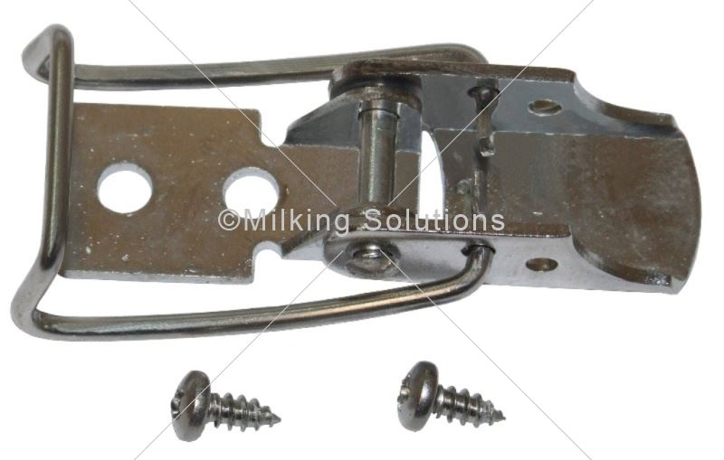 MS Clamp Lock S/S